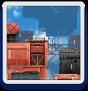 Mechanical Zone Icon