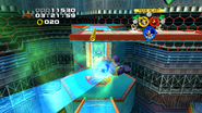 Sonic Heroes Power Plant 19