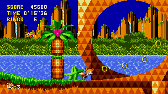 File:Tails in Palmtree Panic.png