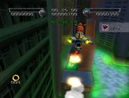 Doom's Eye - Central City 2