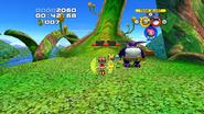 SH Shield In-game