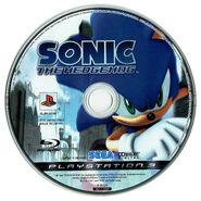 Sth06 ps3 jp disc