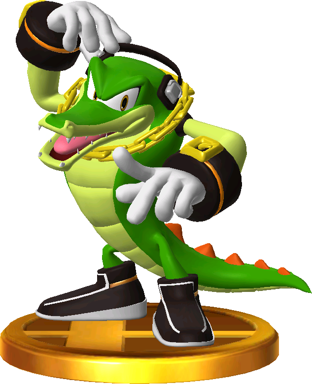 VectorTheCrocodileTrophy3DS