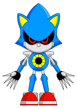 File:Classic Metal Sonic with Shades.png