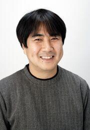 Yasunori Matsumo