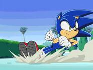 Sonic3025