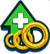 Sonic Jump Fever - Ring Streak Booster