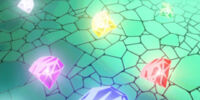Chaos energy (Sonic X)