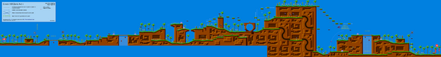 File:Green Hill Zone Act 1 Map.png