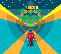 File:Special Stage Knuckles in Sonic 2.png