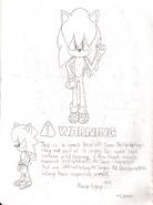 Cesar the Hedgehog Comic 02