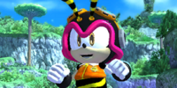 Charmy: High in the Sky