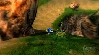 Sonic the Hedgehog PlayStation 3 Trailer - Environment