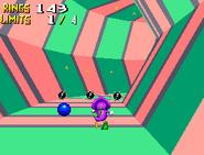 Sphere-Chaotix