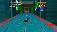Sonic Heroes Power Plant 40