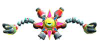 Rotatatron