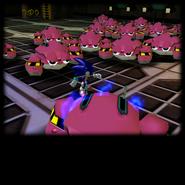 Sonic Adventure Credits (Sonic 26)