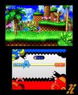 Classic Sonic 8