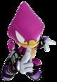 Espio the Chameleon - Sonic Rivals 2