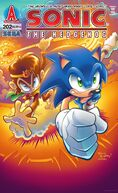 Sonic 202 cover