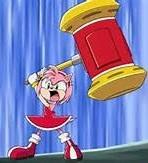 Amy Rose (Sonic X) 2