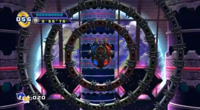 File:Death Egg Mark 2 Final Boss Thing Robotnik Last Battle After This Game I Am Sticking to the Kong.jpg