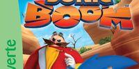 Sonic Boom 02 - La machine à gaffes