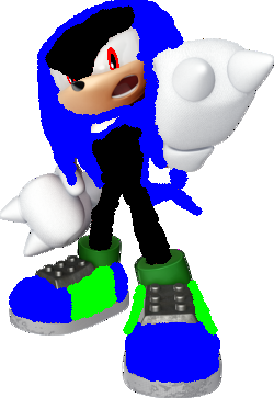 File:Ty the Echidna.png