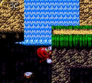 Green Hill Sonic Blast 2