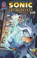 Sonic 235