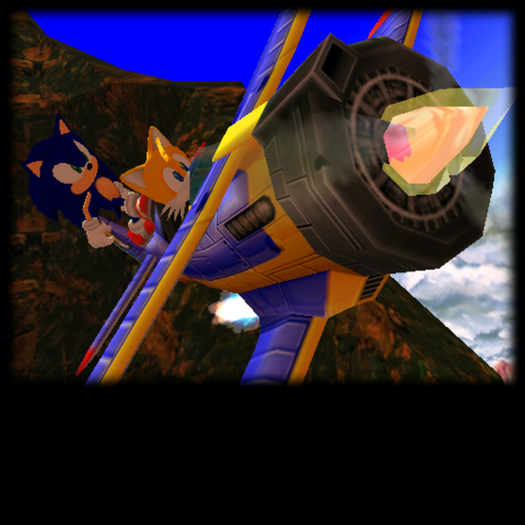 File:Sonic Adventure Credits (Sonic 27).png