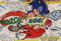 Archie Super Peel Out 02