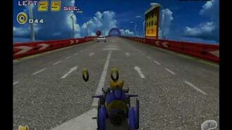 Sonic Adventure 2 Battle (GC) Route 101 Mission 2 A Rank