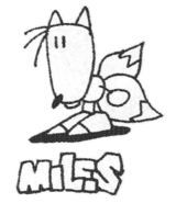 Sketchy-Tails