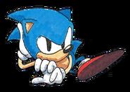 Sonic-I-JP-Art-II