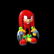 SonicAdventure DXKnuckles