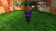 Sonic Heroes Sea Gate 12