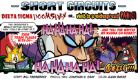 Short Circuits MM51