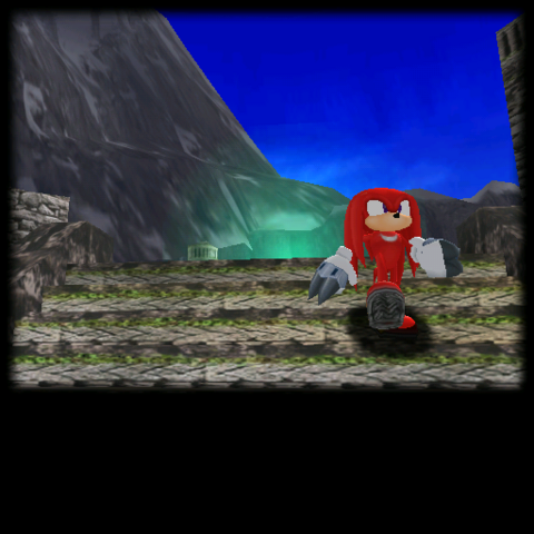 File:Sonic Adventure Credits (Knuckles 09).png