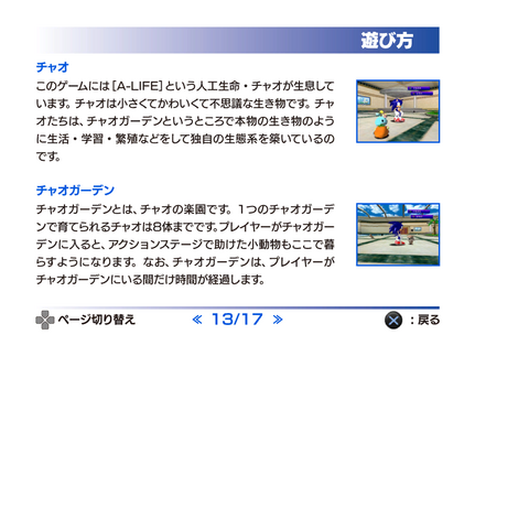 File:SonicAdventureDX2011 PS3Manual13.png