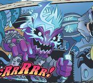 Dark Guardian Archie