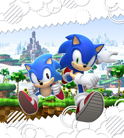 File:Sonic Generations Wallpaper 3.jpg