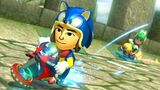 Mk8 sonic outfit