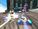 Sonic Riders - Ulala - Level 3