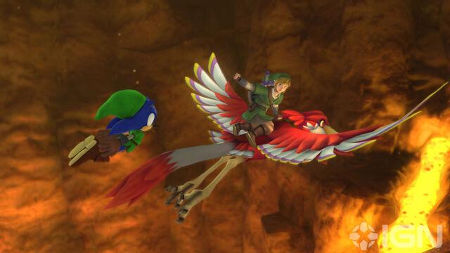 File:Sonic is Link 6.jpg