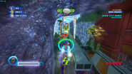 Sonic Colors Planet Wisp (2)