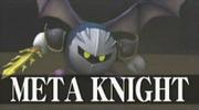 Meta Knight WtC
