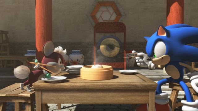File:Food Fight - Sonic vs. Chip.png