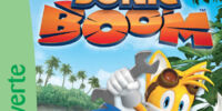 Sonic Boom (book series)
