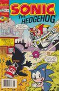 Sonic the Hedgehog -11